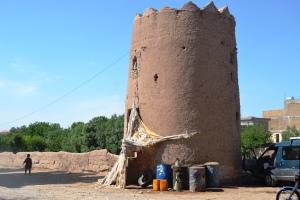 Torre ad herat