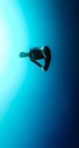 free-diver 3